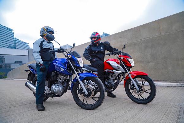 Marcas e motos mais vendidas do Brasil em junho de 2021 - 2º decêndio